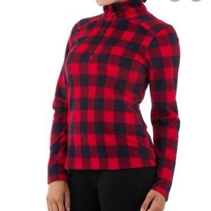 Fleece Avalanche sweater